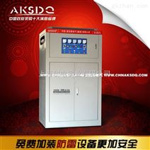 供应爱克塞生产线用三相大功率稳压器SBW-500KVA