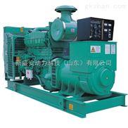 150kw沼气发电机组价格,山东潍坊厂家