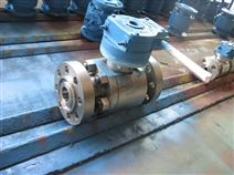 段式锻钢高压球阀 Q347F/Y