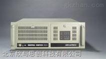 研华工控机IPC-610H PCA-6011VG