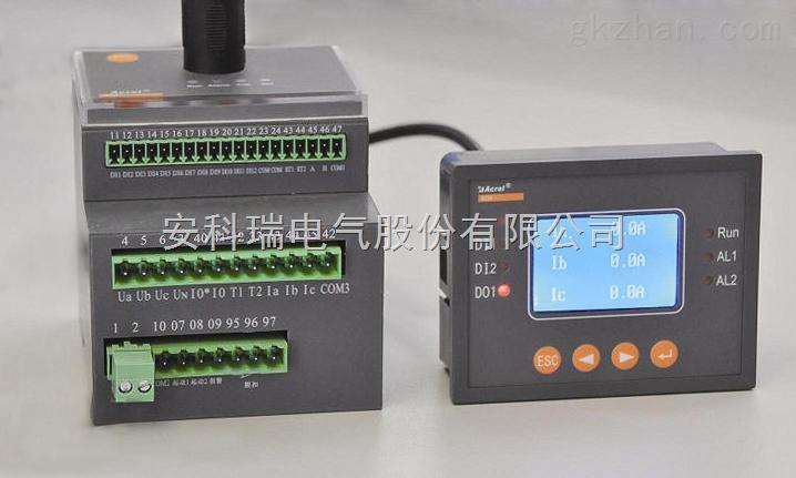 配电线路过负荷监控装置 安科瑞生产