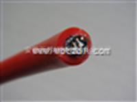 YGZ,YGC厂家硅橡胶耐高温电缆