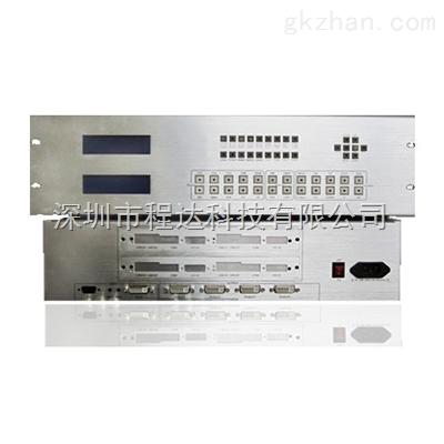 泽视 视频处理器 JSEE-SPD104  高端图像视频拼接器 无缝拼接技术 御东区LED显示屏