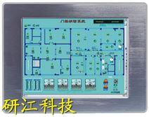 12.1寸低功耗工业平板电脑定制厂家
