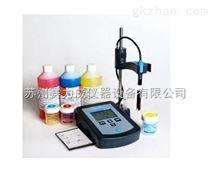 美国哈希LA-pH10台式酸度计