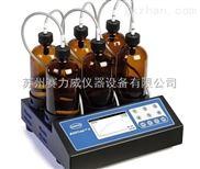美国哈希BODTrakII生化需氧量BOD分析仪