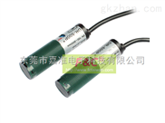 DR-500/DR-100系列-【圆形光电开关】M18 不可见光│DR-500/DR-100系列 对射式