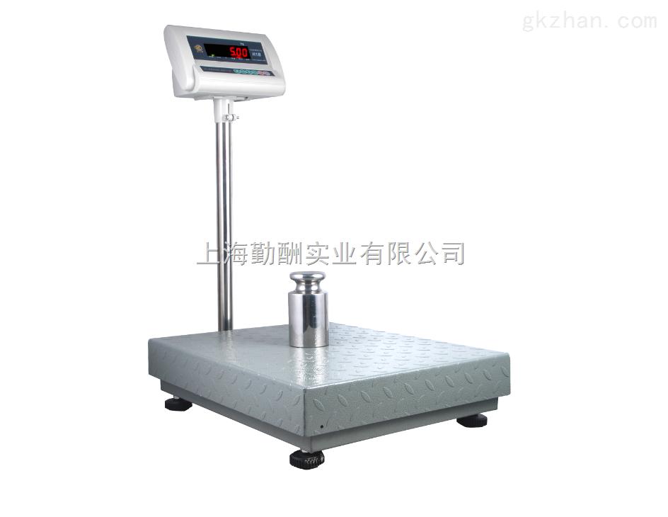 上海计数型台秤衡器厂,100公斤计数电子磅秤