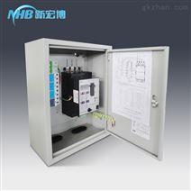 三相分体式电源防雷箱(含防雷) 运营商定制 低压配电箱