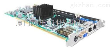 研祥工控FSC-1815V2NA,PICMG 1.0标准全长卡