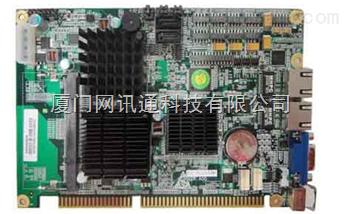 研祥工控HSC-1812CLD2NA|标准ISA半长CPU卡