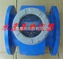电池供电  LDE电磁流量计