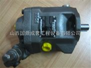 力士乐柱塞泵A4VSO125DR/30R-PPB13N00现货