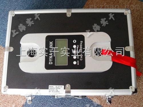 10吨无线测力计规格