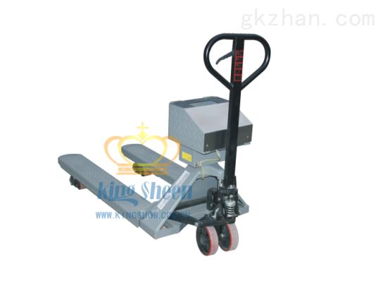 1-3吨电子叉车秤年中火热促销中 上海电子叉车秤专卖店