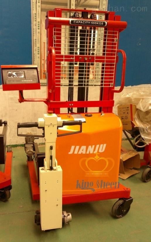 电子倒桶秤厂家,手动倒桶秤工厂,称圆桶电子秤称重衡器
