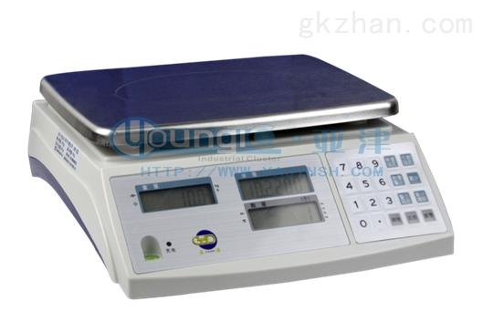 3kg高精度电子计数秤