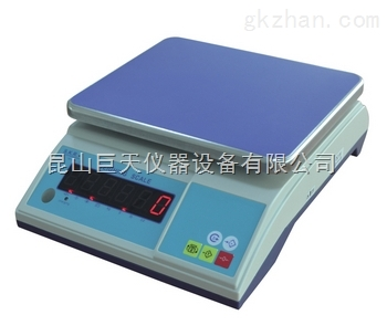 6kg電子計重桌秤 6kg電子天平 6kg電子秤zui新報價