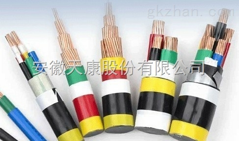 WDZ-YJY低烟无卤阻燃电缆