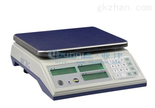 3kg电子计数秤图片