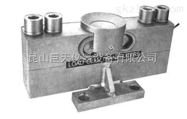 温州30T汽车衡称重传感器代理商