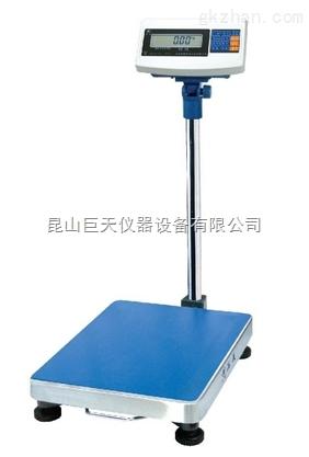上海规矩XK3150(W)-500KG电子台秤报价