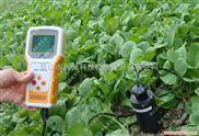 土壤水分检测仪探针式电容传感技术