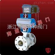 固定式钛球阀的设计满足了石化工业的需要