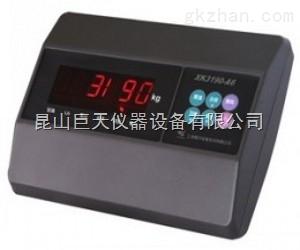 XK3190-A6称重显示器多少钱
