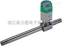 流量与消耗量传感器(管道式)VA 410