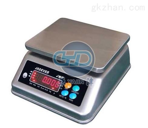 6公斤JWP电子防水秤