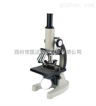 国达光学仪器生物显微镜