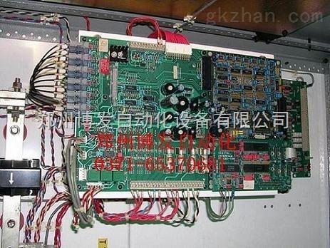 开封汇川md380系列变频器维修