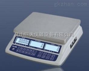 6公斤惠尔邦电子桌秤