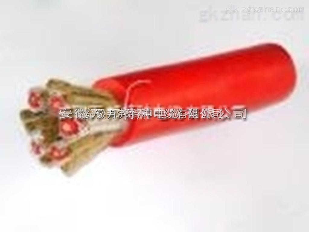 特种硅橡胶电缆