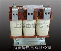 PWM波电抗器