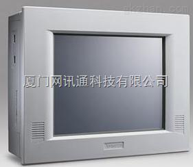 研华12.1工业平板电脑PPC-125T