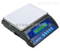 JWE食品廠用30kg電子桌秤,鈺恒JWE-30kg電子秤