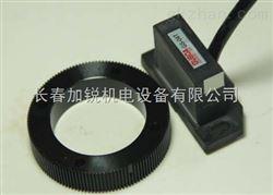 CNC主轴、不需要同步带轮的编码器