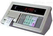 电子秤专用称重显示器带打印功能多少钱