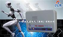 AKSDQ爱克赛原装正品单相稳压器TSD-10000VA空调专用220v电源