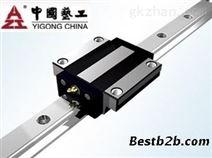 供应南京直线导轨GGB25AA滑块