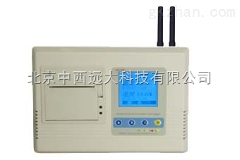 温湿度短信报警记录仪