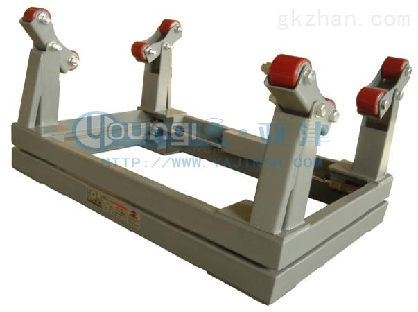 碳钢电子钢瓶秤2T开关量控制钢瓶秤