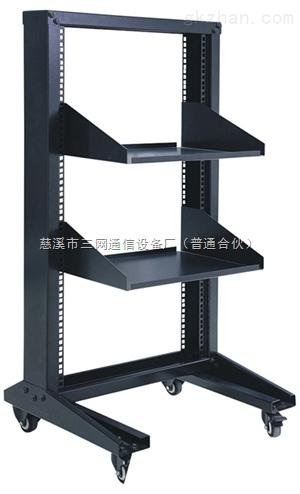 开放式网络机柜(开放式机柜|机架)