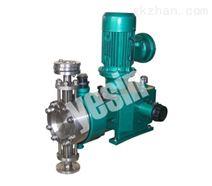 JYM3.0型液压隔膜计量泵/计量喷射泵/微型齿轮计量泵