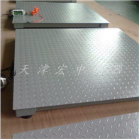 SCS-2T北京3吨电子地衡__5吨北京电子磅多少钱(2T地磅)