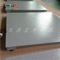 SCS-5T辽宁电子磅秤,5吨电子磅秤专卖(现货供应加厚型地磅)