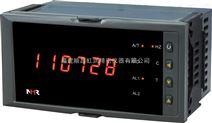 虹润NHR-2400系列-频率/转速表