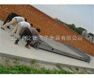 SCS-XC-C移动式地上衡,大型地磅,汽车衡